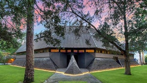 Darth Vader House Hits Market in Houston for $4.3 Million