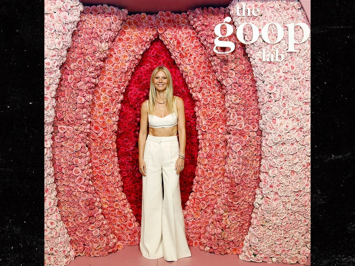Gwyneth Paltrow reveals inspiration behind viral Goop vagina candle