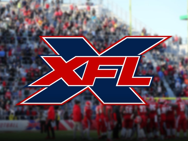 XFL Suspends Operations, Lays Off Employees