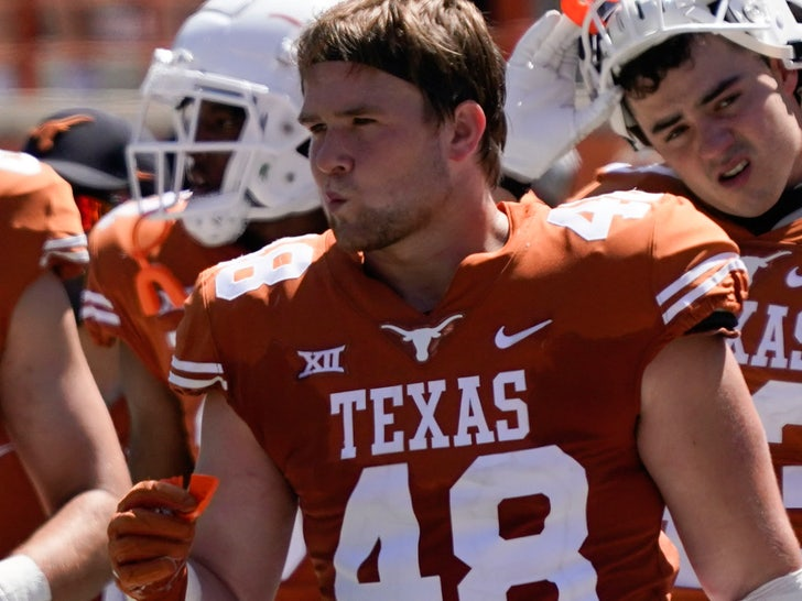 Sam Ehlinger's Brother, UT Linebacker Jake Ehlinger, Found Dead Near Campus.jpg