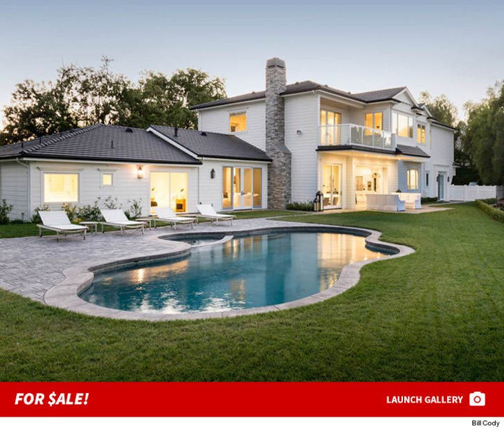 Scott Disick Drops House Price By $1 Million