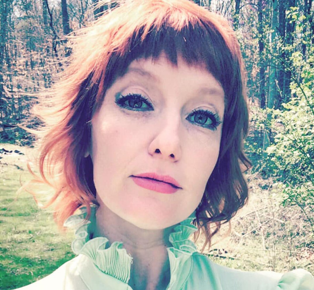 Leigh Nash -- now 44 years old -- shared a selfie on FB looking ruffled.