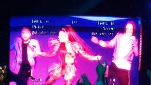 Ariana Grande's Coachella Set Serves as 'NSYNC Reunion Minus Timberlake