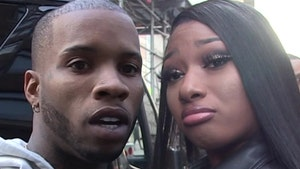 D.A. Mulling Over Assault Charge Against Tory Lanez in Megan Thee Stallion Shooting