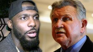 Dez Bryant Slams Mike Ditka Over New Anti-Protest Rant, 'Entitled'