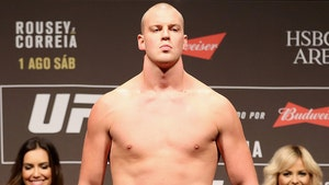 UFC's Stefan Struve Retires Citing Permanent Injuries from Viral Infection