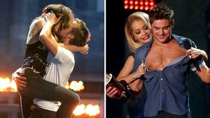 MTV Movie Awards Best Moments