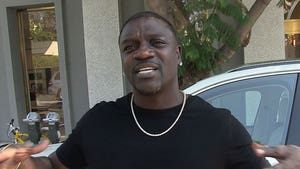 Akon On Michael K. Williams, Famous and Rich Have Tougher Time Than Poor