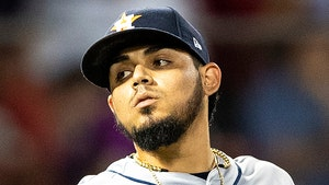 Astros' Roberto Osuna's Assault Charge Dropped In Alleged Domestic Incident