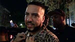 French Montana Wants to Be the Face of Immigration