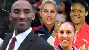 Kobe Bryant Names 3 WNBA Stars Who Could Compete In NBA Right Now