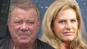 William Shatner Divorce Settlement Includes Dogs, Horses and Semen