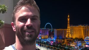 'Bachelorette' Star Chad Johnson Moving to Vegas to Start Porn Career