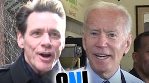 Jim Carrey Set to Play Joe Biden in New 'SNL' Season