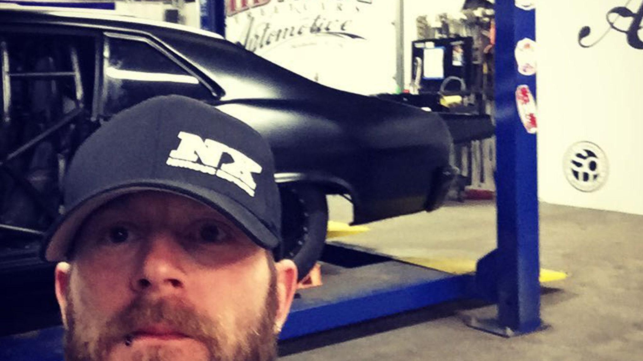 'Street Outlaws' 'Kentucky' Chris Ellis Dead at 39