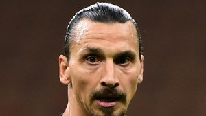 Zlatan Ibrahimovic Tests Positive For Coronavirus, Placed In Quarantine