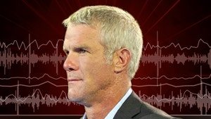 Brett Favre Believes Derek Chauvin Didn't Mean To Kill George Floyd, Went Too Far