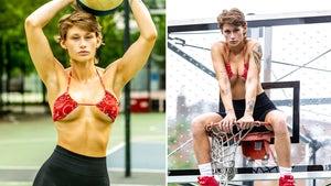 Anastasia Alexander -- Shoots Her Shot In NYC!