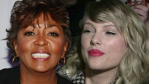 Taylor Swift Shouts Out Anita Baker for Reclaiming Her Masters