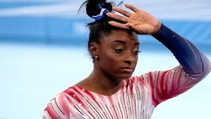 Simone Biles Fires Back At Critics, 'Can't Hear You Over My 7 Olympic Medals'