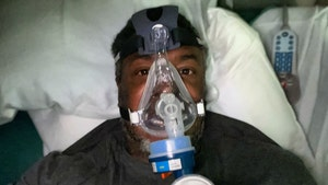 Ex-NBA's Cedric Ceballos Battling COVID In ICU, 'Asking For Your Prayers'