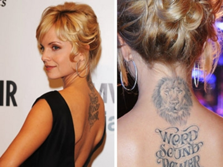 celeb Tattoos