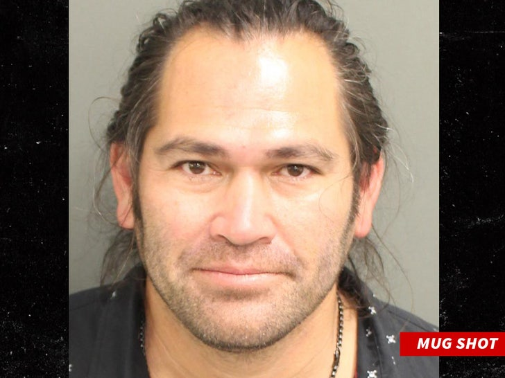 Johnny Damon Arrested for DUI, Wife Booked for Battering Cop During Stop.jpg
