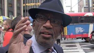 Al Roker -- NYC Cab Driver Was Racist!!!