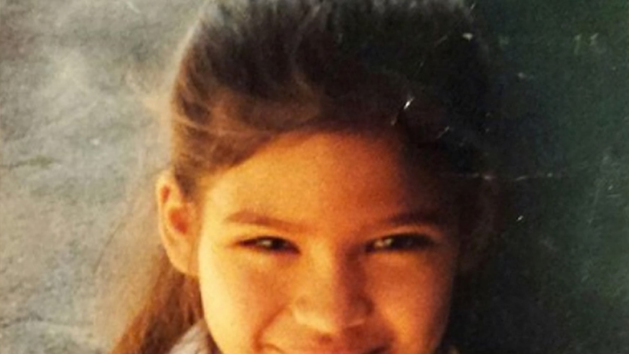 Guess Who This Sweet Schoolgirl Turned Into!!!