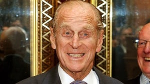 Prince Philip, Duke of Edinburgh, Dead at 99