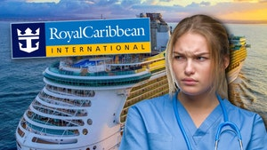 Royal Caribbean Cruise Won't Give Nurses Refunds for Convention