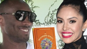 Vanessa Bryant Says Kobe Would Be 'So Proud' After Book Becomes NYT Bestseller