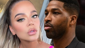 Khloe Kardashian Is Not Pregnant With Tristan Thompson's Baby