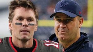 Tom Brady Shades Texans Over Bill O'Brien Firing, 'Doesn't Make A Lot Of Sense'