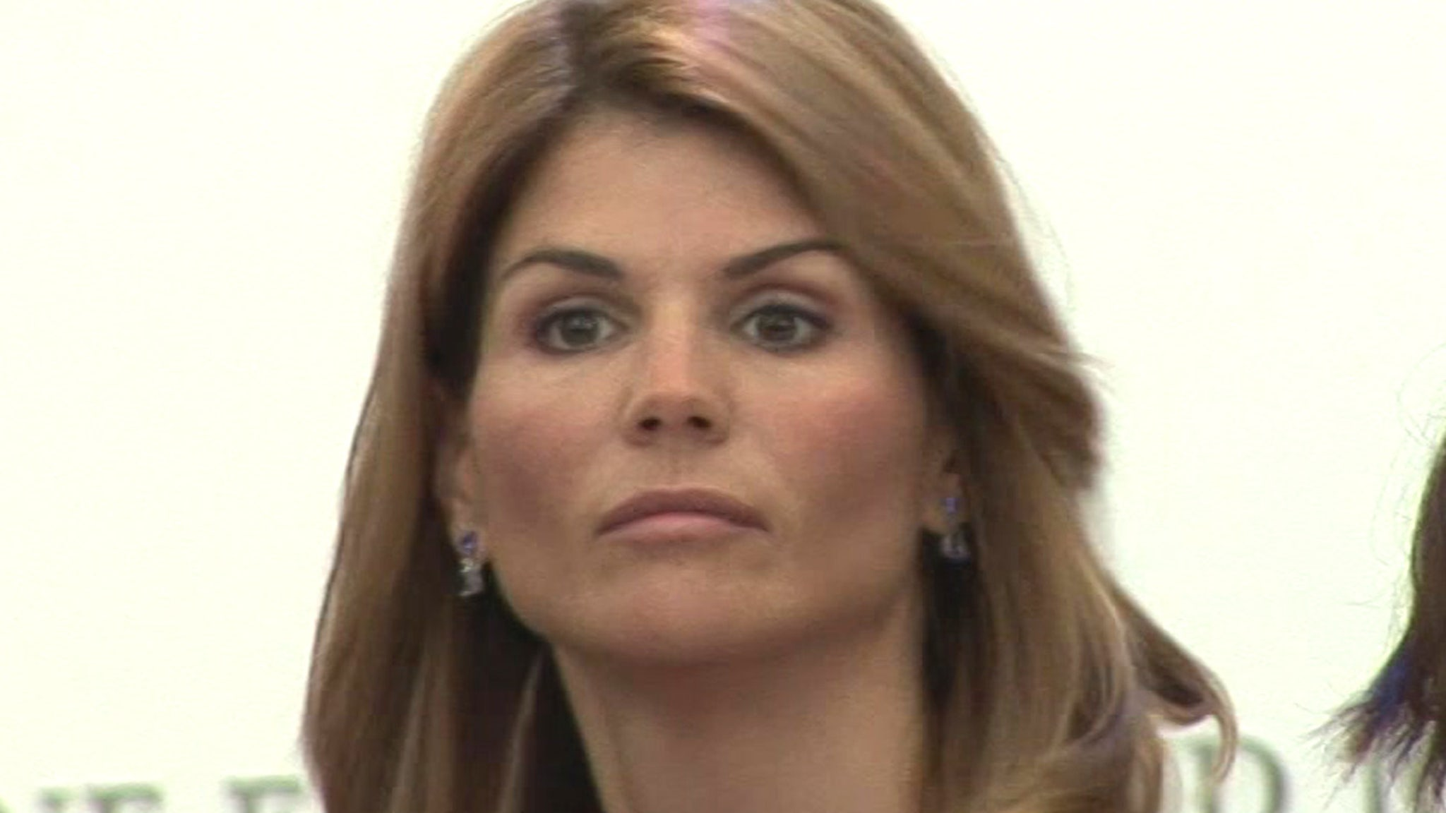 Lori Loughlin Surrenders to Serve Prison Sentence in College Admissions Scandal