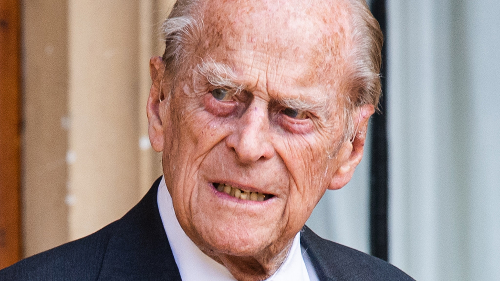 Prince Philip Underwent Heart Surgery ... More Serious Than Palace Admitted