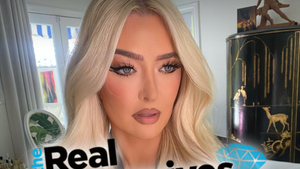 Erika Jayne Not Watching 'RHOBH' Reunion, Doesn't Want to Relive Drama