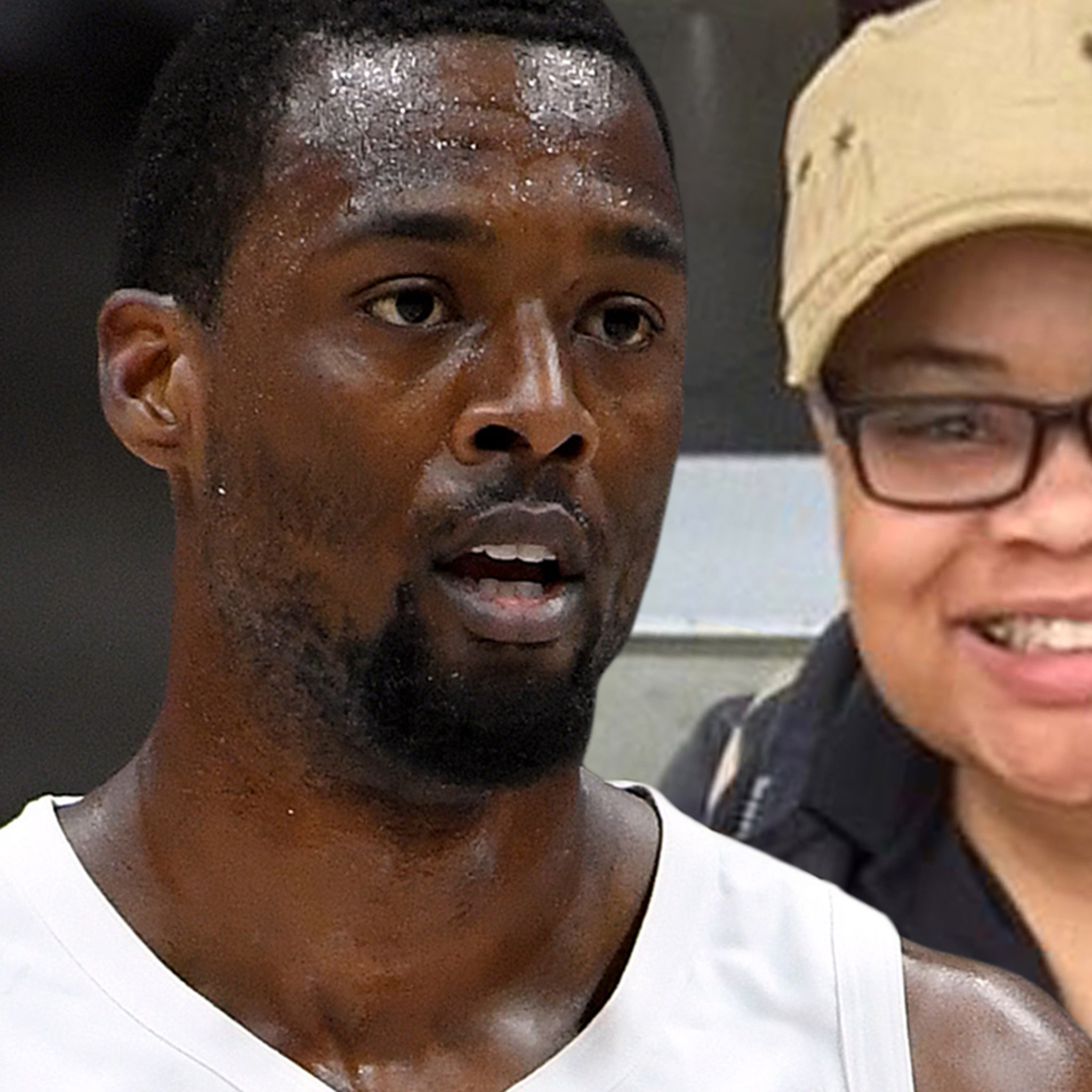 NBA's Harrison Barnes to Pay for Atatiana Jefferson Funeral