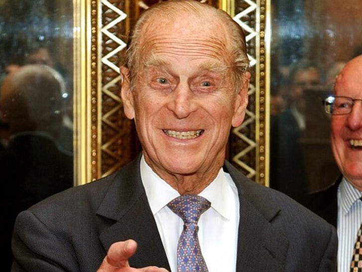 Prince Philip Through The Years