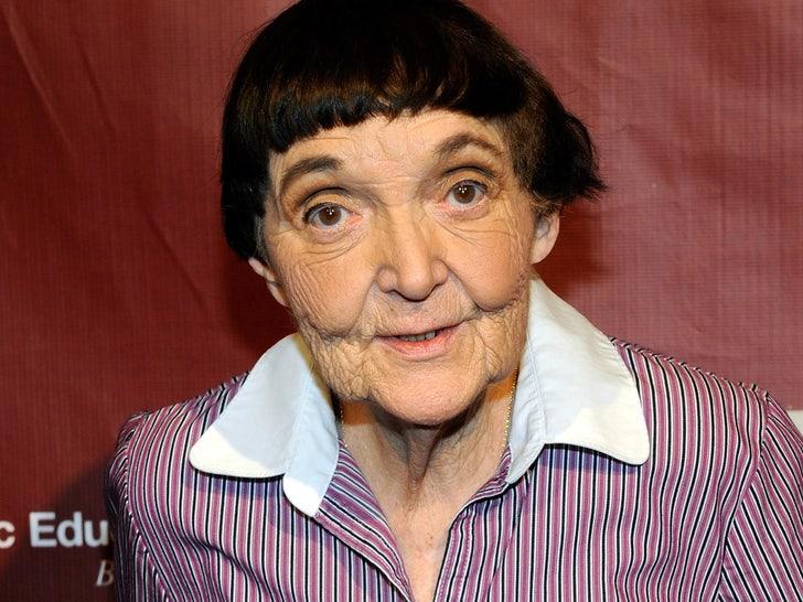 Remembering Grandma Lee