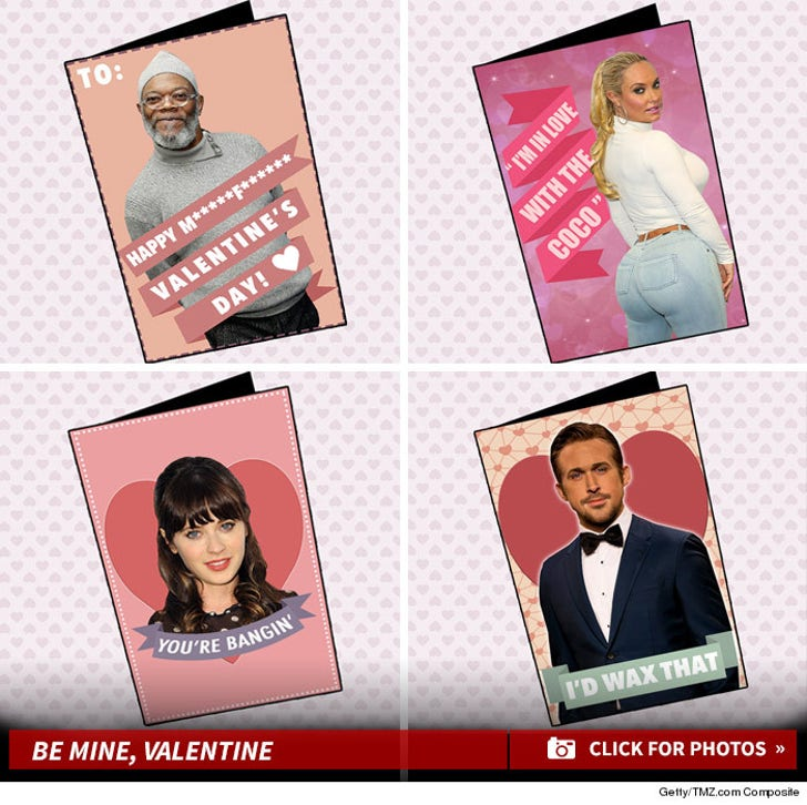 Last Minute Valentine's Day Cards