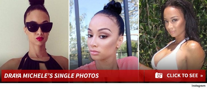 Draya Michele's Single Photos
