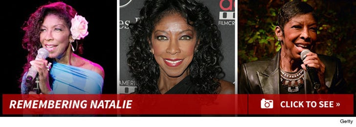 Remembering Natalie Cole