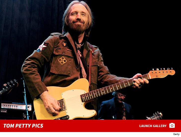 Remembering Tom Petty