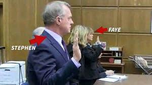 Stephen Collins Divorce -- Trial Date Set ... Molestation a Hot Topic