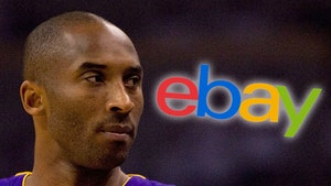 Kobe Bryant Memorial Items Pulled From eBay, Against Policy