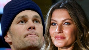 Tom Brady Skipped Pats OTAs After Gisele 'Wasn't Satisfied With Our Marriage'