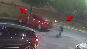 Atlanta Police Fatally Shoot Black Man in the Back at Wendy's, New Video Released
