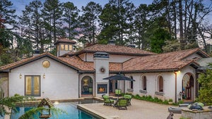 'Cobra Kai' Mansion in Georgia Hits the Market for $2.65 Million