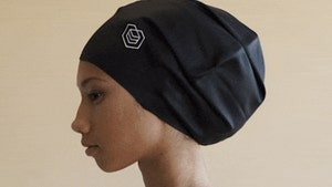 Swimming Caps Designed for Afro and Natural Hair Banned for Tokyo Olympics